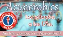 acuaerobics